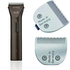 Moser genio profesional regulador barba Cortapelos Médico fino corte 0 1mm