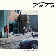 Toto - Fahrenheit [New CD] Deluxe Edition, UK - Import