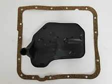 4L60E 4L65E CHEVROLET Filter kit 98- Up Deep PAN W/CORK GASKET