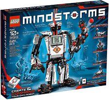 LEGO Mindstorms EV3 - 31313  - BNISB