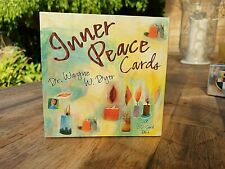 Inner Peace Cards (50 Affirmation Card Deck): by Dr. Wayne W. Dyer