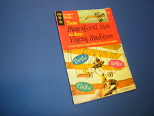 THOSE MAGNIFICENT MEN THE THEIR FLYING MACHINES 10162-510 Gold Key MOVIE 1965