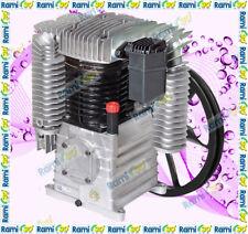 Gruppo pompante originale compressore K30 CHINOOK SHAMAL  7,5 HP 5,5 kW Bistadio