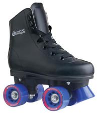 Chicago Skates Boys Rink Skate CRS1905 Black Size 1