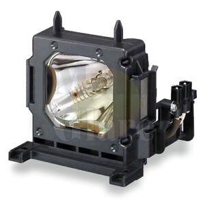 Original bulb inside Projector Lamp Module for SONY VPL-HW40ES