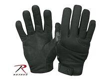 Rothco 3466 Street Shield Police Gloves - Black