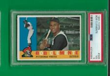 1960 Topps Roberto Clemente Pittsburgh Pirates  #326  🚀😳💥 PSA Graded 3