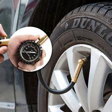 Air Tire Inflator High Accurate Digital 100PSI Pressure Gauge For Car Truck  .