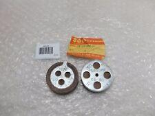 NOS SUZUKI GP100 GP125 FRONT DISC BRAKE PADS Genuine P/N 59300-39840