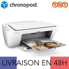 HP DeskJet 2620 Scanner Photocopie Imprimante WIFI (2 cartouches incluses)
