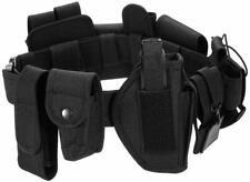 Cinturón Táctico Militar Ajustable Nylon Seguridad, Guardia, Policia, Paintbal