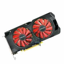 1PC NEW RX580 KINOLOGY 4GB independent graphics card RX 580 4G