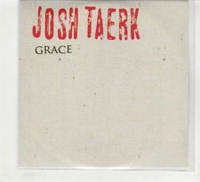 (HD192) Josh Taerk, Grace - 2013 DJ CD