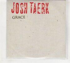 (HD192) Josh Taerk, Grace - 2013 DJ CD