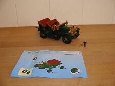Playmobil Victorian car 6240 like 5620  Playmobil dollhouse 5300 serie oldtimer