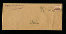 Japan Occupation of the Phillipines February 1944 Official Cover to San Pablo