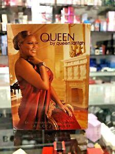 QUEEN by Queen Latifah Eau De Parfum Spray (100ml/3.4fl oz)