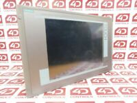 Siemens 6AV7861-2TB00-0AA0 Simatic Flat Panel FP77-15T - Used