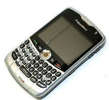 Blackberry Curve 8330 Verizon Cellphone QWERTY Keypad Mini-SIM microSD Card Slot