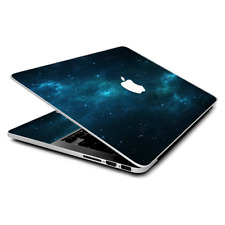 Skin Wrap for MacBook Pro 15 inch Retina  Deepspace