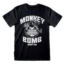 Call Of Duty Monkey Bomb T Shirt Official  Game S M L XL XXL NEW Mens Black