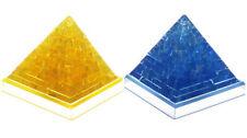 Puzzles et casse-tête en plastique architecture