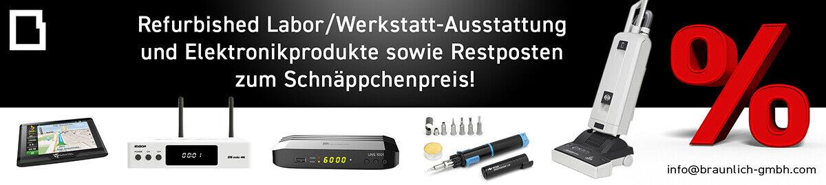 Bräunlich GmbH