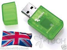 iTech Skype certified SIMDrive SIM card reader UK Stock