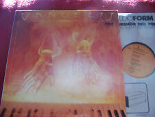 Vangelis - Heaven and hell   German RCA  LP im FOC