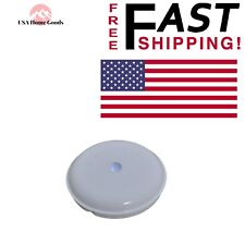 Original White Glendale Switch 42 in Ceiling Fan Cap Replacement Part Accessory