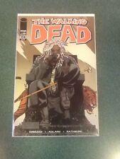 The Walking Dead #108 VF/NM (1st Appearance Ezekiel ).