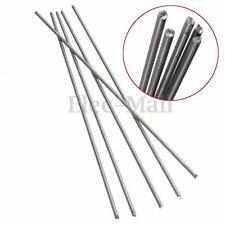 5Pcs Titanium Ti Grade 5 Metal Shaft Bar Round Rod Wire Stick Dia 3mm x 250mm