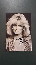 Linda Evans-signed photo-71 - coa
