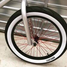 Copertoni bianchi per biciclette BMX
