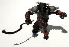 2005 Hasbro ~ Chronicles of Narnia Action Figures ~ MINOTAUR ~ Otmin's Army