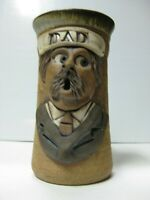 Ceramic made DAD 6 inch tall Coffee/ Beer Mug