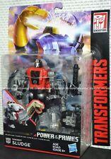Hasbro Transformers Generations Power Of The Primes Deluxe Figure Dinobot Sludge