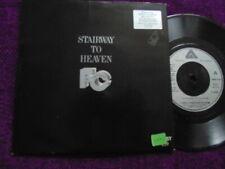 "FAR CORPORATION (Toto & Foreigner )  "" Stairway to Heaven""  7""  Vinyl ARIST 639"