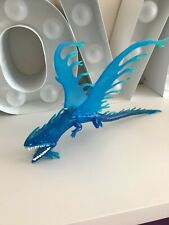 DREAMWORKS How to train your dragon RARE flightmare blue light up working