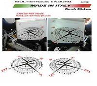Adesivi per Ducati Multistrada 1200 Enduro