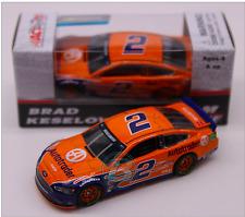 NASCAR 2017 BRAD KESELOWSKI  # 2 AUTOTRADER 1/64 CAR