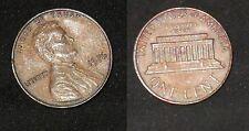 MONETA ONE CENT LINCOLN (UN CENTESIMO) LIBERTY 1976 - U.S.A. - BB+      N.68