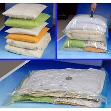 2 Pack X-Large Space Saver Bags Storage Bag Vacuum Seal Organizer New Space bag