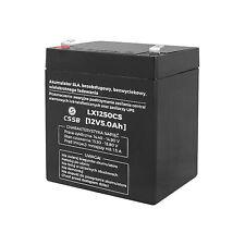 Batterie au gel LX1250 12V 5Ah