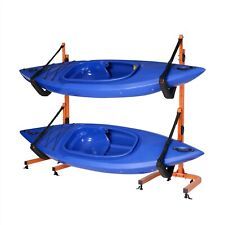 RAD Sportz D220003 Dual Kayak Storage Rack