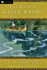 The River at Green Knowe by L. M. Boston