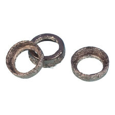 Pair of James Gaskets Exhaust Interconnect Gaskets For Harley-Davidson Sportster