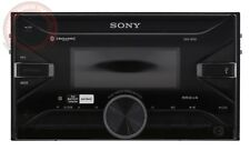 Sony DSX-B700 Double-DIN Media Receiver Bluetooth Car Stereo USED☝