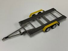 1/18 Otto GT Spirit tow Trailer in Yellow
