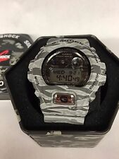 Casio G Shock GDX-6900TC-8 Watch - Grey Camo NEW in box